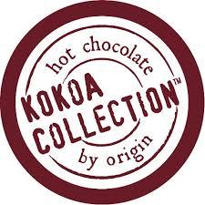 Kokoa Collection Hot Chocolate Logo