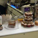 Van Chaud Cake