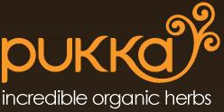 Pukka Herbal teas Logo