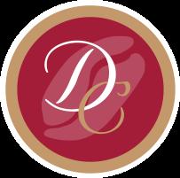 Danielle's Coffee Logo
