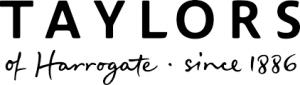Taylors of Harrogate logo
