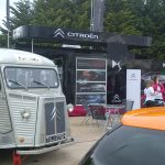Citroen UK 2016 Milbrook proving Ground