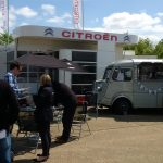 Citroen UK 2015 Milbrook proving Ground