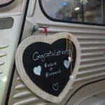 Van Chaud Love hearts