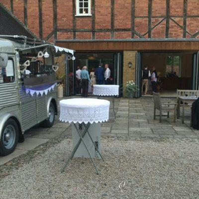 Delbury Hall Wedding venue Craven Arms Shropshire