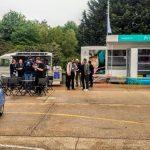 Citroen UK 2018 SMMT Milbrook