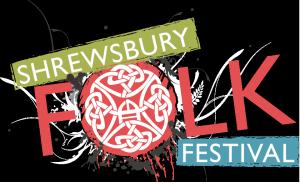 Shrewsbury Folk Festival 2018 Van Chaud