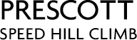 Prescott Speed Hill Climb Logo